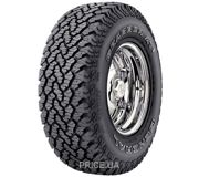 Фото General Tire Grabber AT2 (255/65R16 109T)