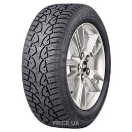 General Tire Altimax Arctic (265/75R16 116Q)