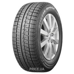 Bridgestone Blizzak Revo GZ (205/65R16 95S)