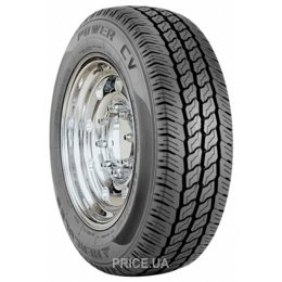 Hercules POWER CV (215/75R16 111R)