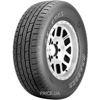Фото General Tire Grabber HTS 60 (255/70R16 111S)