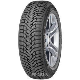 Michelin ALPIN A4 (195/50R15 82T)