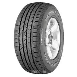 Continental ContiCrossContact LX (275/45R20 110V)