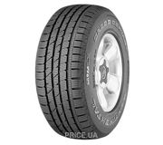 Фото Continental ContiCrossContact LX (275/45R20 110V)