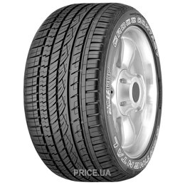 Continental ContiCrossContact UHP (225/55R18 98V)