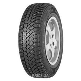 Continental ContiIceContact (195/65R15 95T)