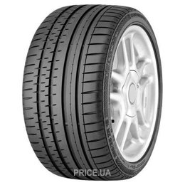 Continental ContiSportContact 2 (205/55R16 91W)