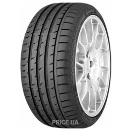 Continental ContiSportContact 3 (225/45R17 91V)