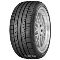 Фото Continental ContiSportContact 5 SUV (235/50R18 97V)