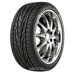General Tire Exclaim UHP (255/45R18 99W)
