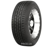 Фото General Tire Grabber HTS (255/70R16 111S)