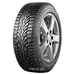 Bridgestone Noranza 2 Evo (195/60R15 92T)