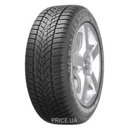 Dunlop SP Winter Sport 4D (245/40R18 97V)