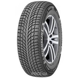 Michelin LATITUDE ALPIN 2 (265/45R21 104V)