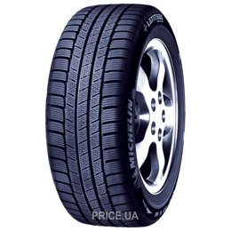 Michelin LATITUDE ALPIN HP (255/55R18 109H)