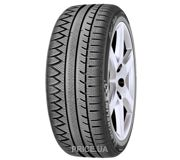 Фото Michelin PILOT ALPIN PA3 (245/45R18 100V)