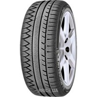Фото Michelin PILOT ALPIN PA3 (255/45R18 99V)
