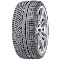 Фото Michelin Pilot Alpin PA4 (235/40R18 95V)