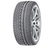 Фото Michelin Pilot Alpin PA4 (235/45R19 99V)