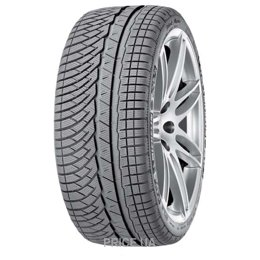 Michelin Pilot Alpin PA4 (245/40R19 98V)