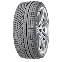 Фото Michelin Pilot Alpin PA4 (245/50R18 104V)