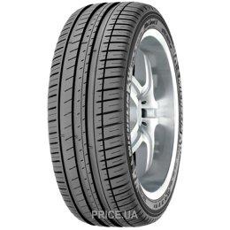 Michelin Pilot Sport 3 (205/55R16 91W)