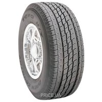 Фото TOYO Open Country H/T (235/70R16 106H)