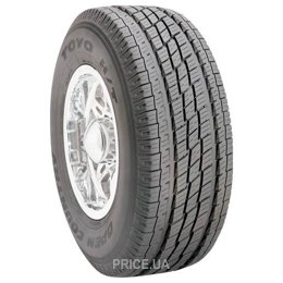 TOYO Open Country H/T (265/75R16 116T)