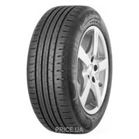 Фото Continental ContiEcoContact 5 (195/65R15 91H)