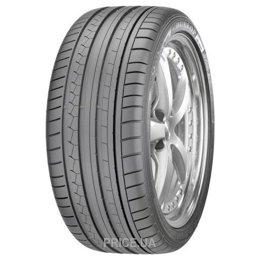 Dunlop SP Sport Maxx GT (235/40R18 95Y)