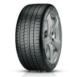 Pirelli PZero Rosso SUV (285/45R19 107W)