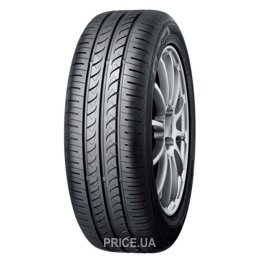 Yokohama BluEarth AE01 (185/55R15 82H)