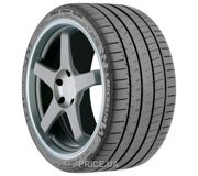 Фото Michelin Pilot Super Sport (275/40R19 105Y)