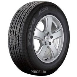 TOYO Open Country A20 (245/55R19 103S)