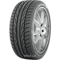 Фото Dunlop SP Sport Maxx (215/55R16 93Y)