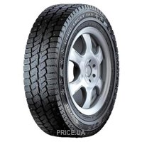 Фото Gislaved Nord Frost Van (195/70R15 97Q)