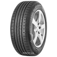 Фото Continental ContiEcoContact 5 (165/70R14 85T)