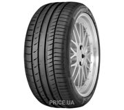 Фото Continental ContiSportContact 5 (225/50R18 95W)