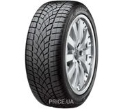 Фото Dunlop SP Winter Sport 3D (255/55R18 109V)