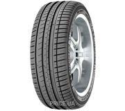 Фото Michelin Pilot Sport 3 (215/45R18 93W)