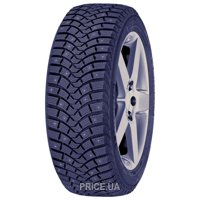 Фото Michelin X-Ice North XiN2 (235/55R17 103T)