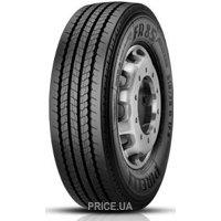 Фото Pirelli FR85 (205/75R17.5 124/122M)