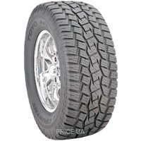 Фото TOYO Open Country A/T (255/65R16 109H)