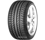 Фото Continental ContiSportContact (255/40R18 99W)