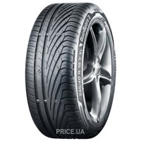 Фото Uniroyal RainSport 3 (205/55R16 91V)