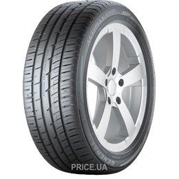 General Tire Altimax Sport (225/55R16 95Y)