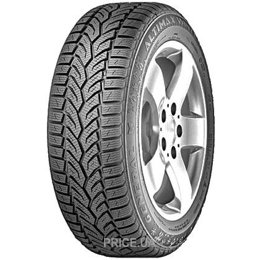 General Tire Altimax Winter Plus (205/55R16 91H)