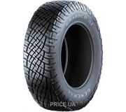 Фото General Tire Grabber AT (235/60R18 107H)
