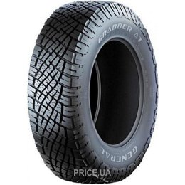 General Tire Grabber AT (265/65R17 112H)