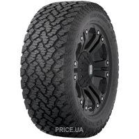 Фото General Tire Grabber AT2 (235/70R16 106T)